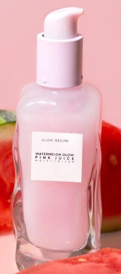 Glow Recipe Watermelon Glow Pink Juice Moisturizer