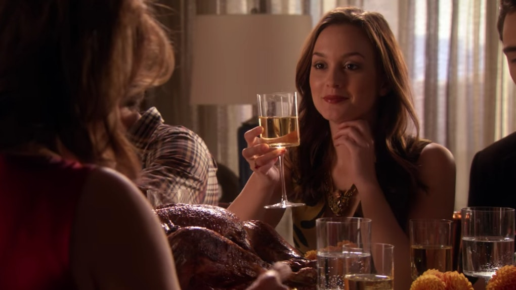 22 Thanksgiving Quotes From \'Gossip Girl\' To Caption Pics ...