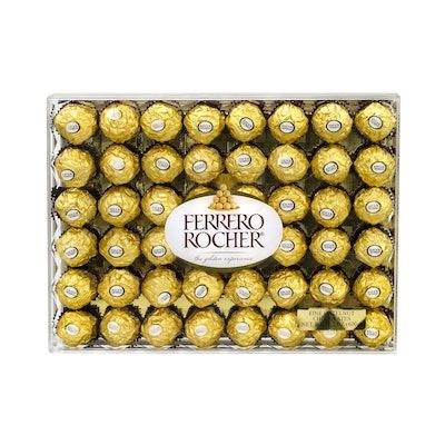Ferrero Rocher Diamond Gift Box - 48ct