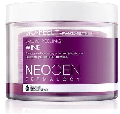Neogen Dermalogy Gauze Peeling Wine