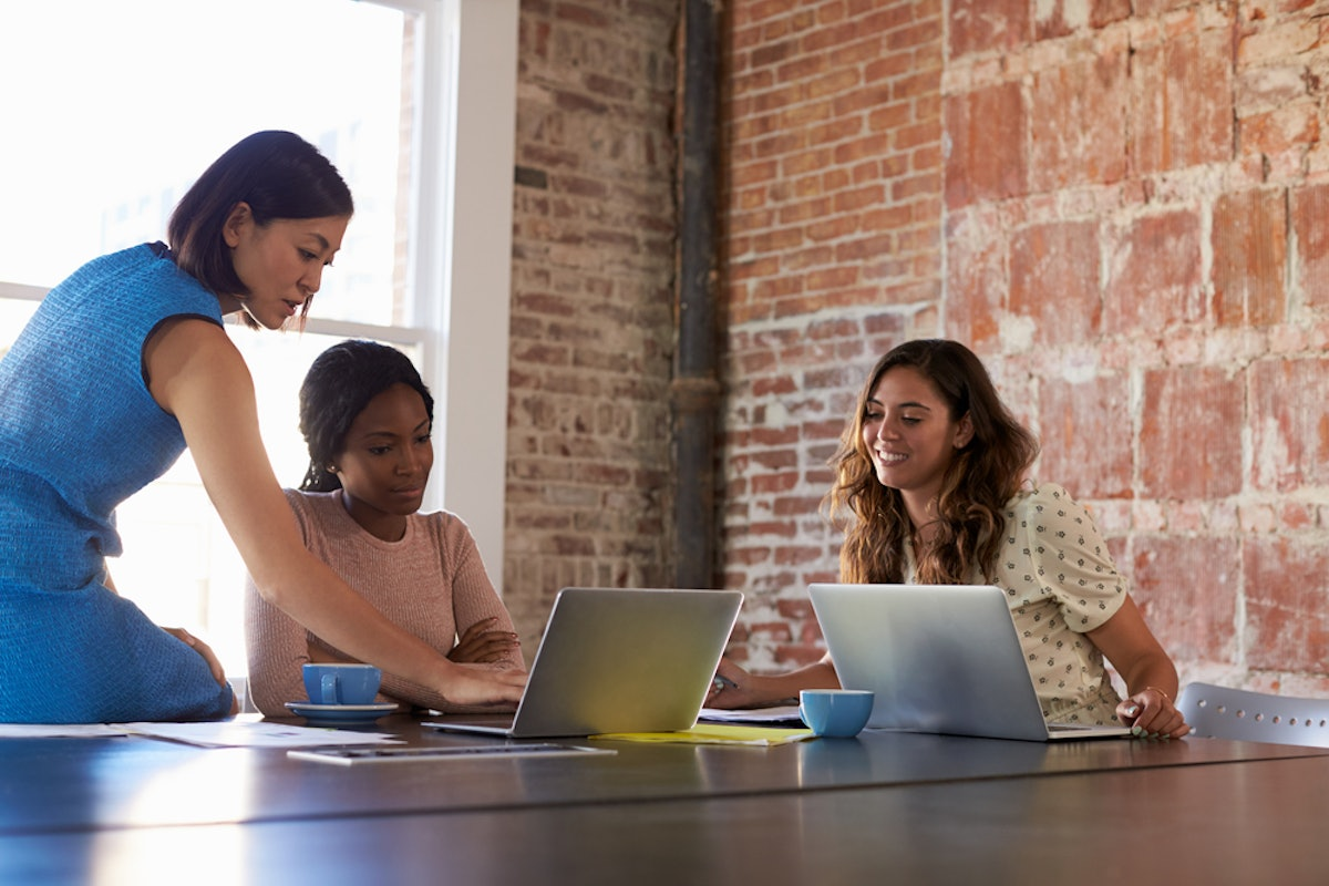 3 Women Who Never Thought They'd Work In Tech Reveal How They Switched Careers