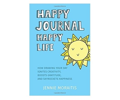 Happy Journal, Happy Life