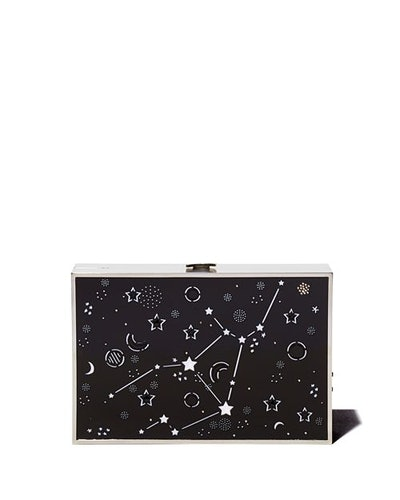 Zodiac Virgo Clutch