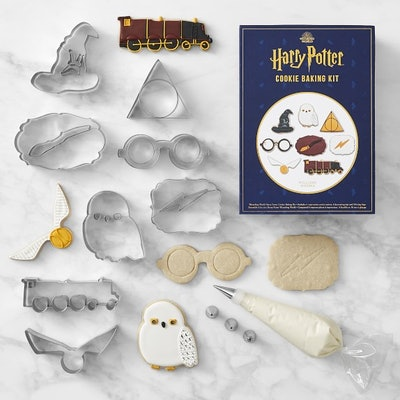 HARRY POTTER™ Cookie Cutter Set