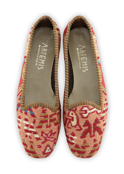 Women's Kilim Loafers
