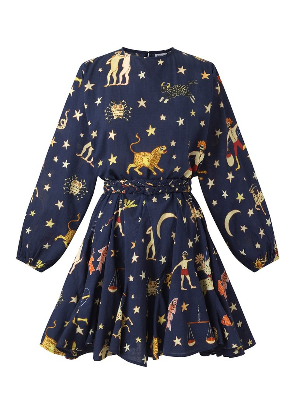 Zodiac Ella Dress