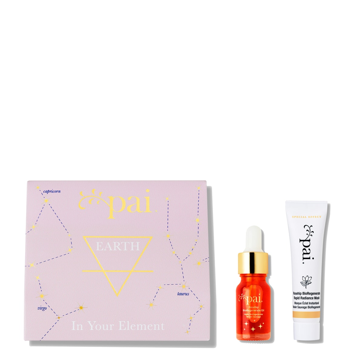 Earth: In Your Element Gift Set