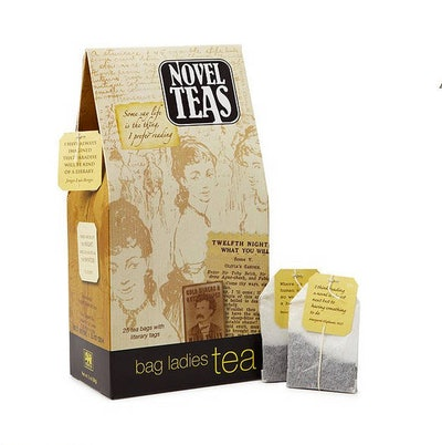 Novel Teas English Breakfast Tea