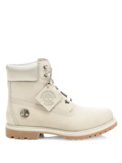 Timberland Icon Waterproof Leather Boots