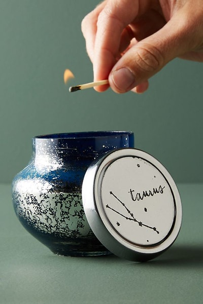 Mini Zodiac Candle