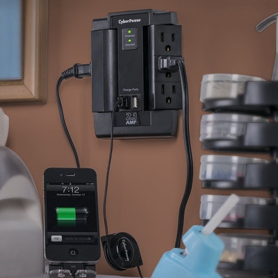 CyberPower Surge Protector