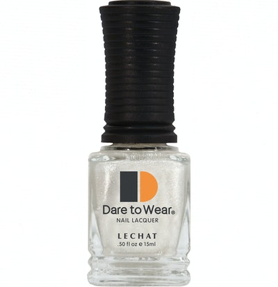 Dare to Wear Nail Color in Chi-Chi