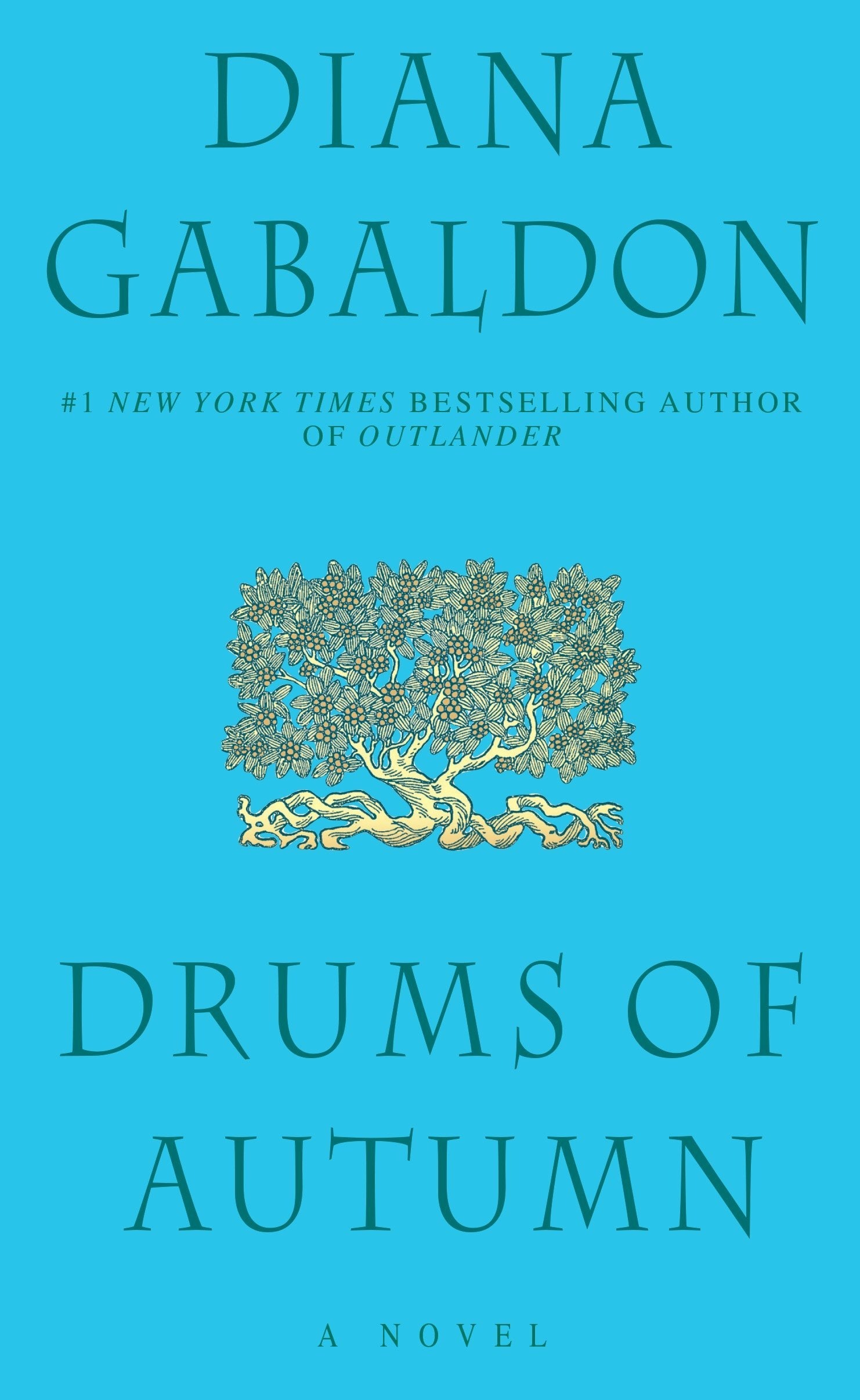 The 'Outlander' Season 4 Book Ending Of 'Drums Of Autumn' Will Take