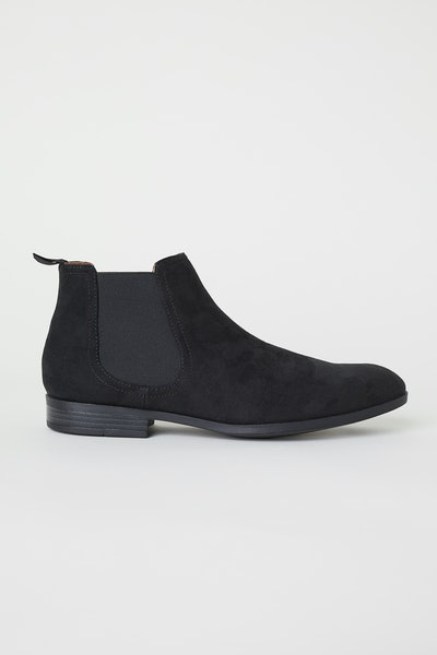 Chelsea-style Boots