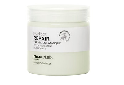 NatureLab TOKYO Perfect Haircare Repair Masque