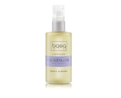 Basq Lavender Calming Oil