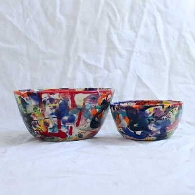 Wacky Bowls