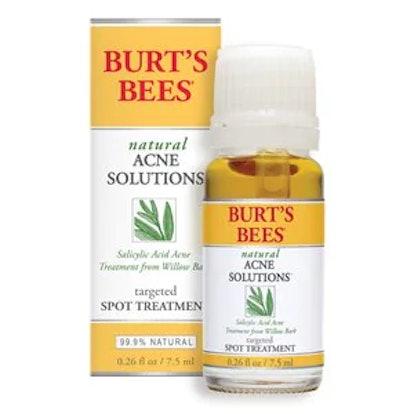 Burt's Bees Acne Targeted Spot Treatment, 0.26 OZ