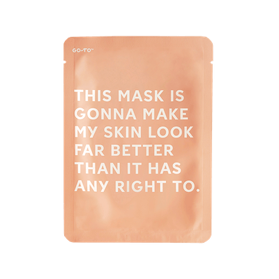Transformazing Mask