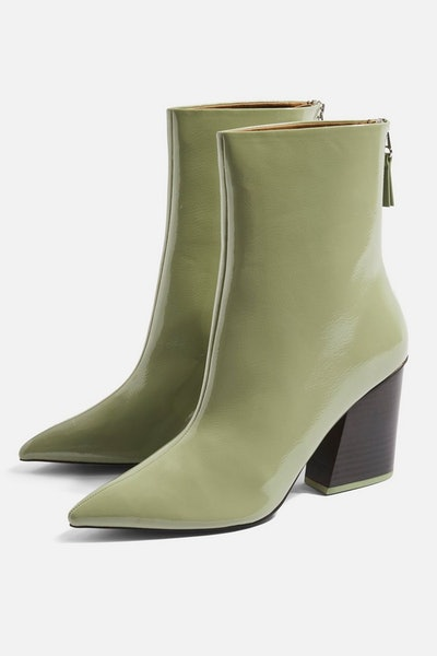 Miracle Ankle Boots