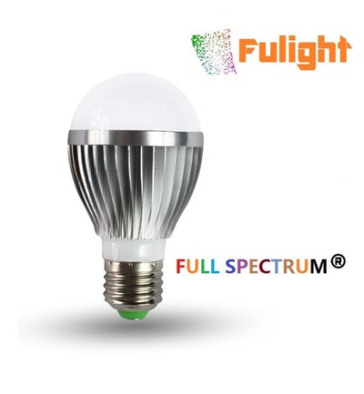 Fulight Full-Spectrum Bulb
