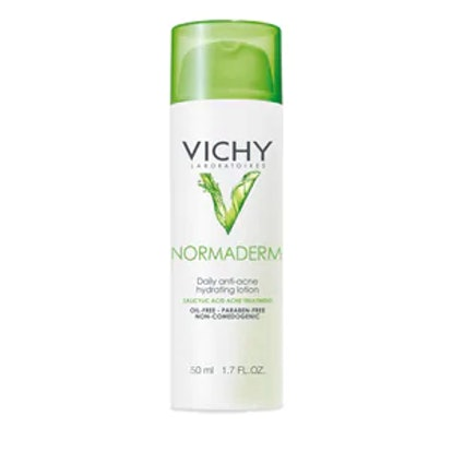 Vichy Normaderm Beautifying Anti-Acne Treatment with Salicylic Acid