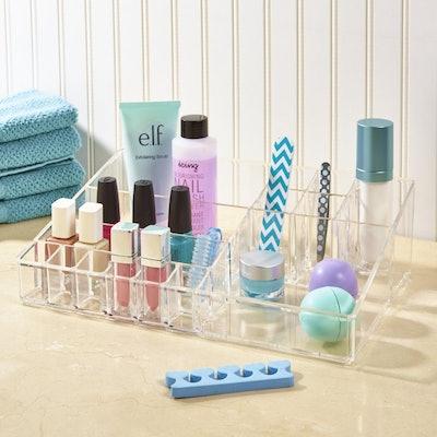 Acrylic Vanity Makeup Tray