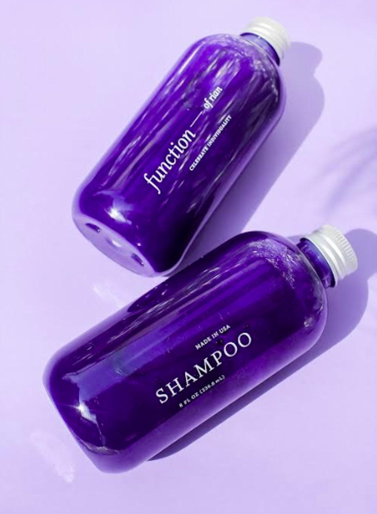 Blonde Shampoo