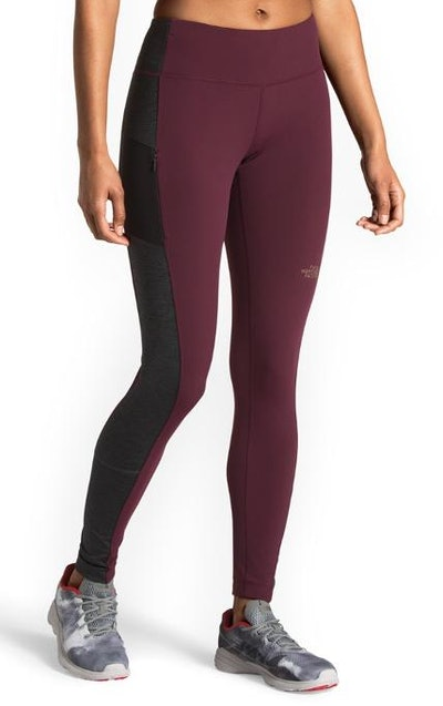 The North Face Winter Warm Mid-Rise Tights - Women's