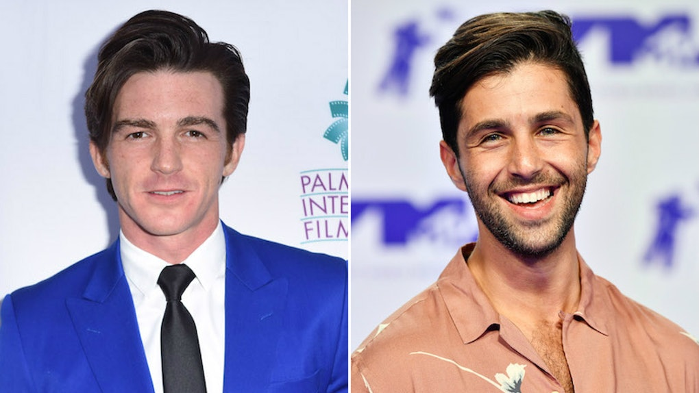 Drake And Josh Christmas Movie Cast.The History Of Drake Josh S Relationship Is So Complicated