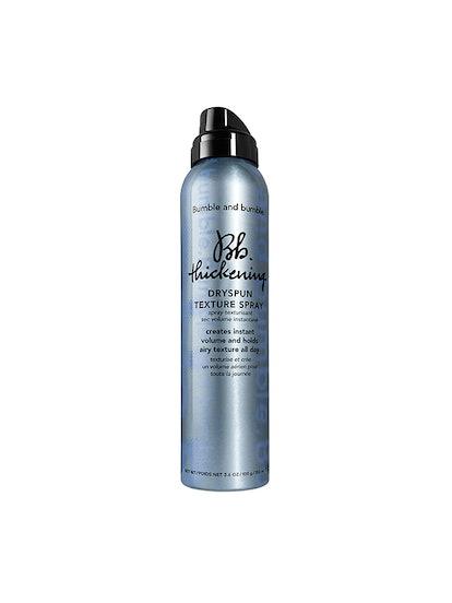 Thickening Dryspun Volume Texture Spray