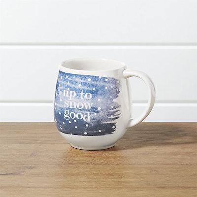 Up To Snow Good Mug