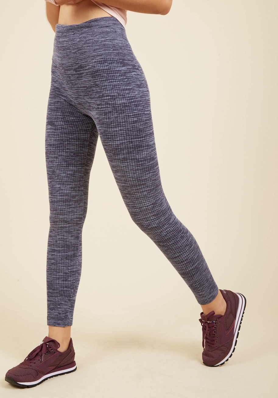 7ae2619bfa464 The Best Fleece-Lined Leggings To Keep You From Freezing During Winter  Workouts
