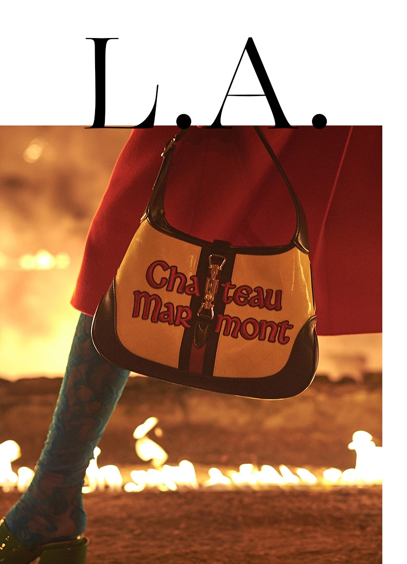 02d6fe4db16 How To Channel Gucci's Maximalism In Your Own Wardrobe