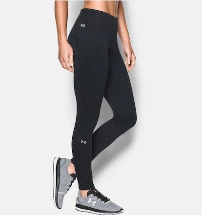 UA Base™ 4.0 Women's Leggings