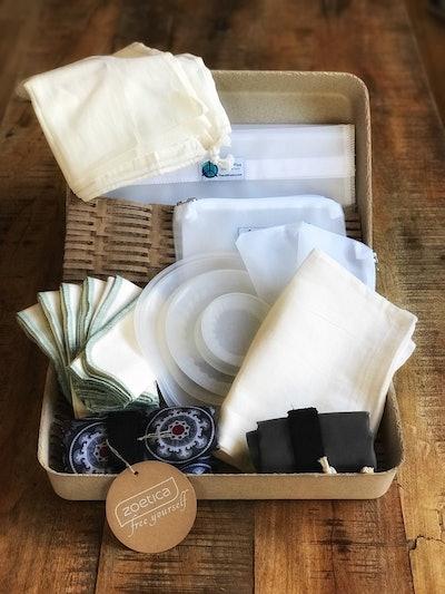 Sustainable Kitchen Box