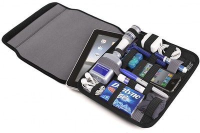 Cocoon Innovations GRID-IT! Wrap Case