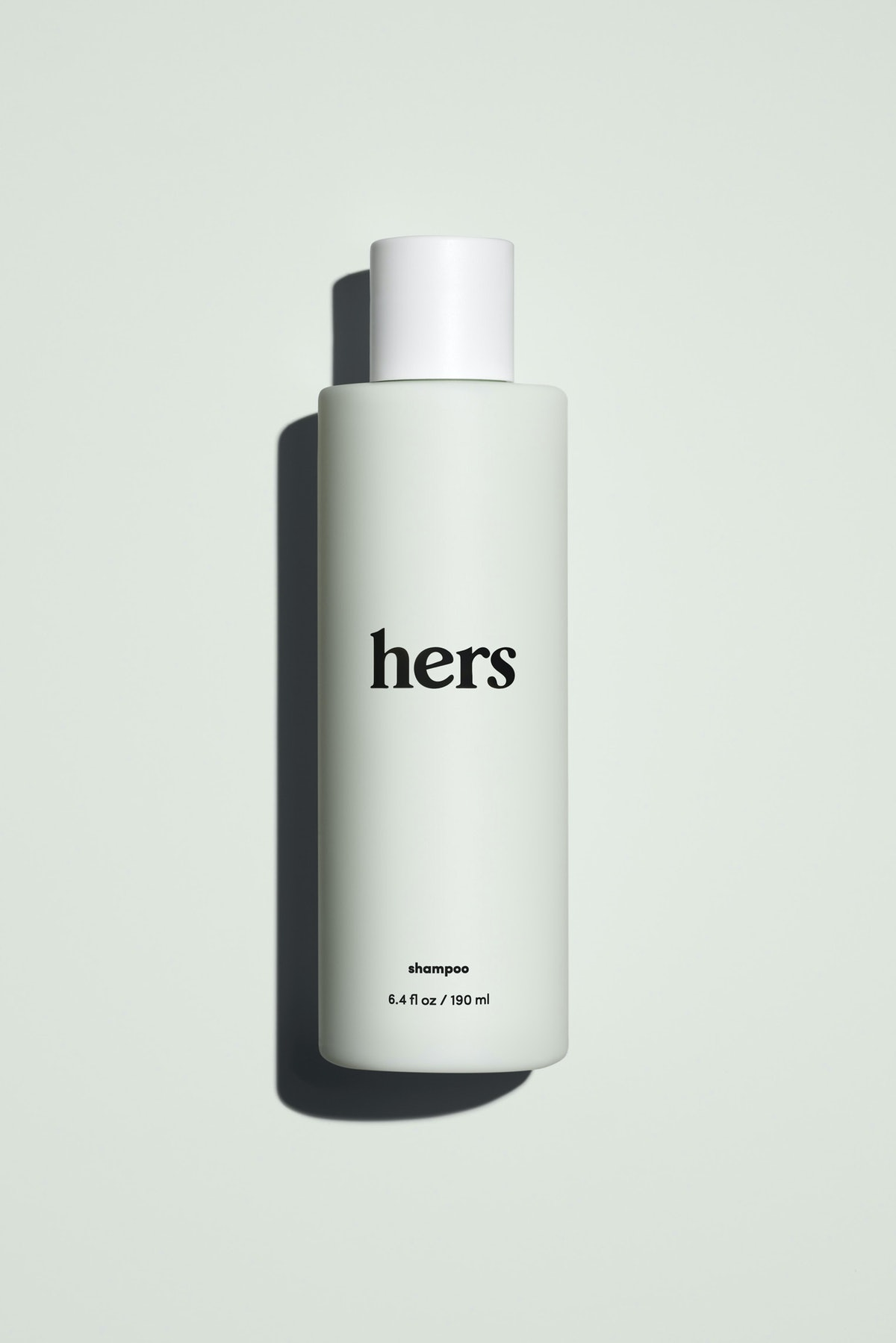 DHT Shampoo