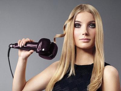 Infiniti Pro Conair Curl Secret