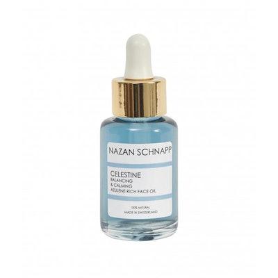 Celestine Face Oil