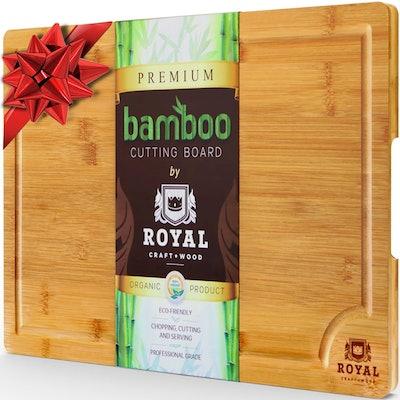 Royal Craft Wood Extra Large Cutting Board