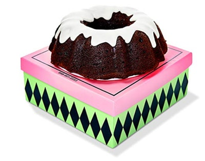Gourmet Bundt Cakes by We Take the Cake