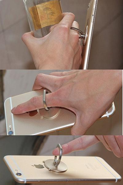 Ringsky Phone Ring Holder