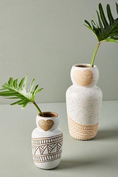 Nesting Doll Vase