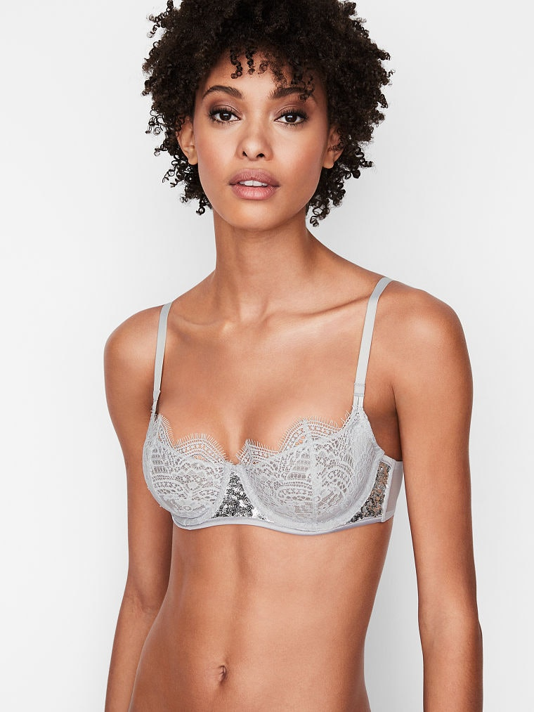 7 Sparkly Bras Like Victoria s Secret Fantasy Bra That Pack Just As Much  Glamour   Shine 306351137