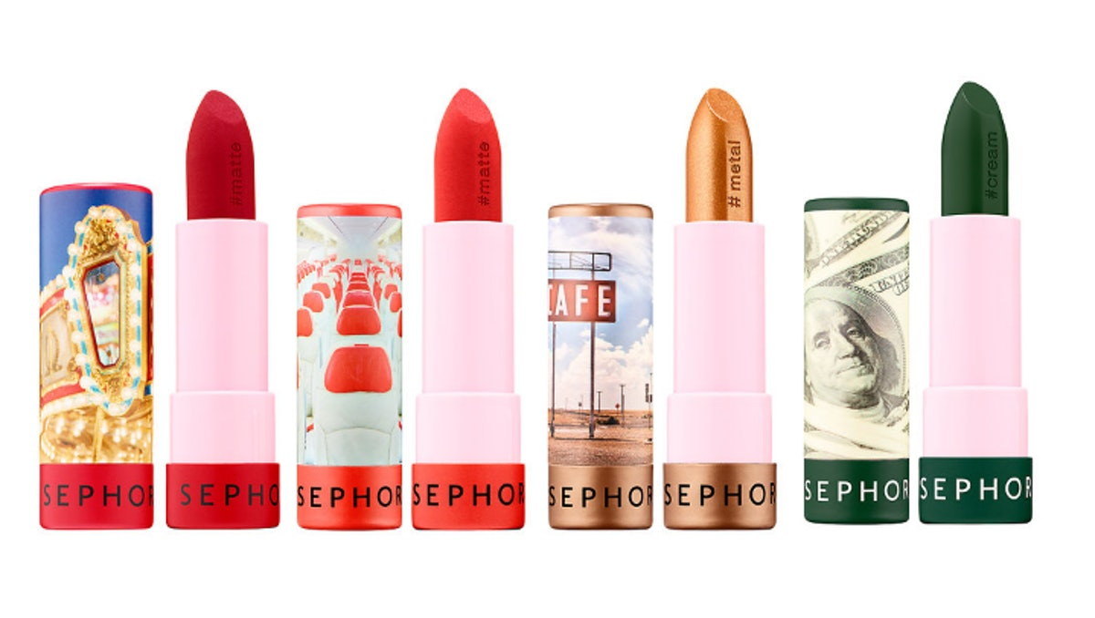 The 7 Best Lipsticks From Sephora Under $25 That Are Waiting For You To Add To Cart