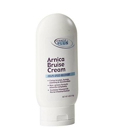 Miracle Plus Arnica Bruise Cream
