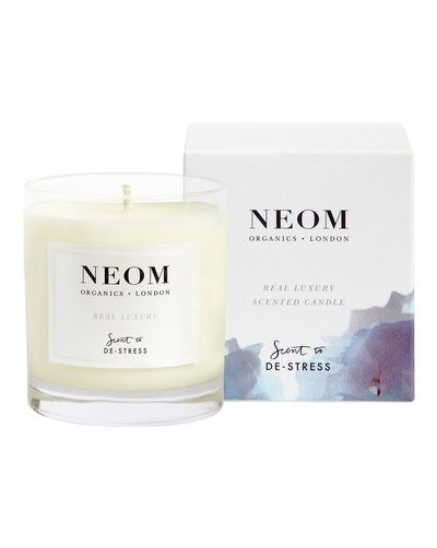 Neom Real Luxury Candle