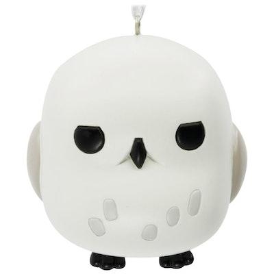 Harry Potter™ Hedwig™ Hallmark Ornament