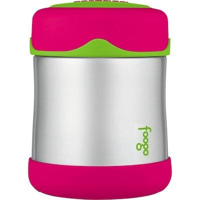 Thermos Vacuum Insulated Food Jar